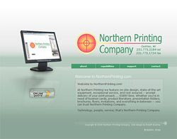 northernprinting.com